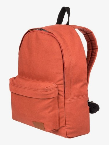 Рюкзак среднего размера QUIKSILVER Everyday Poster Canvas 25L REDWOOD (mnl0) фото 6