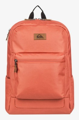 Большой рюкзак QUIKSILVER Sea Coast 30L REDWOOD (mnl0) фото