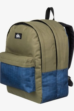 Большой рюкзак QUIKSILVER Everyday Poster 30L BURNT OLIVE (gpz0) фото 2