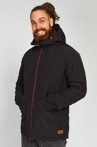 Куртка ЗАПОРОЖЕЦ Jacket 2/Джэкет 2 (Black, 2XL)