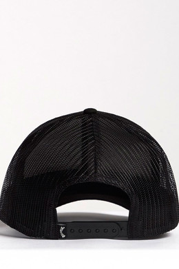 Бейсболка Billabong Ai Black Trucker Black 19 фото 2