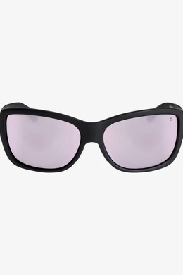 Солнцезащитные очки ROXY Athena Polarised MATTE BLACK/ ML ROSE GOLD POLA (xkkm) фото 2