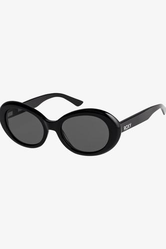 Женские солнцезащитные очки ROXY Dome (SHINY BLACK/ GREY (xkks))
