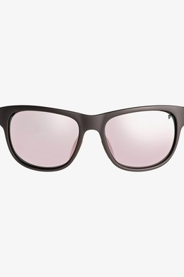 Женские солнцезащитные очки ROXY Eris Polarized MATTE METTALIC GREY/ML ROSE GO (xsns) фото 2