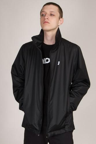 Куртка MOLOTOV Hood Bottle Logo Bleizer (Black, XL)