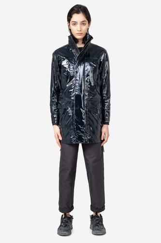 женская ламинированная куртка KRAKATAU QUBIT (QW204/6, M)