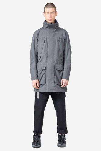 мужская непромокаемая куртка KRAKATAU QUBIT (Qm192/2, M)