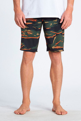 Шорты Billabong All Day Pro Hi Camo Camo фото