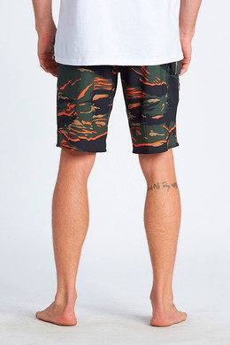 Шорты Billabong All Day Pro Hi Camo Camo фото 2
