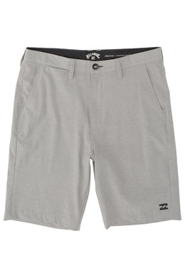 Шорты Billabong Crossfire Grey