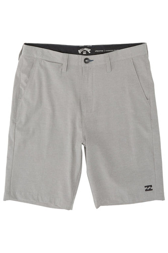 Шорты Billabong Crossfire (Grey, 33) худи billabong billabong bi009emefex9