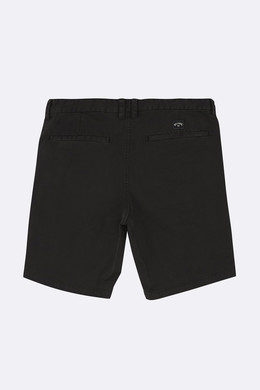 Шорты Billabong New Order Wave Wash Raven 3