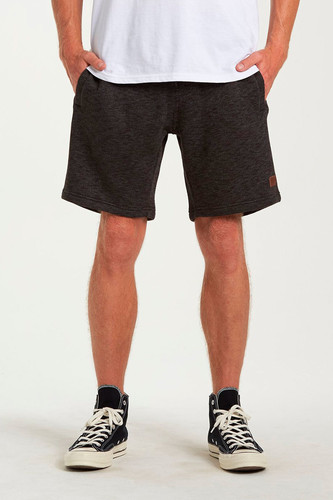 Шорты Billabong Balance Short (Black, S)