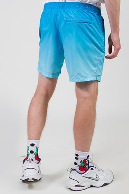 Шорты TRUESPIN Gradient Shorts Blue Gr фото 2