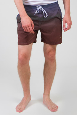 Шорты TRUESPIN Gradient Shorts Dark Gr фото