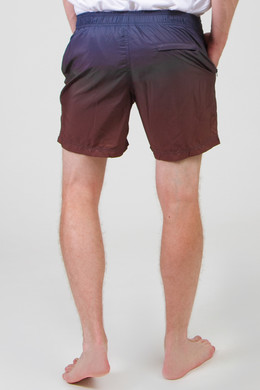 Шорты TRUESPIN Gradient Shorts Dark Gr фото 2