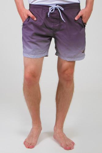 Шорты TRUESPIN Gradient Shorts (Grey Gr, 2XL)
