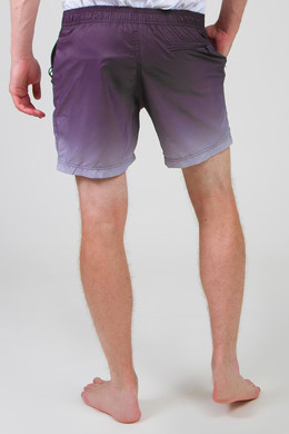 Шорты TRUESPIN Gradient Shorts Grey Gr фото 2