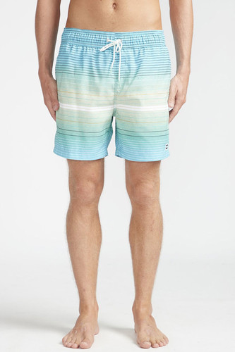 Шорты Billabong All Day Stripes Lb 539 фото 6