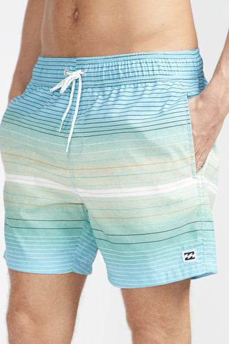 Шорты Billabong All Day Stripes Lb 539 фото 9