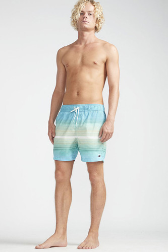 Шорты Billabong All Day Stripes Lb 539 фото 10