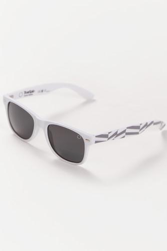 Фото - Очки TRUESPIN Candor Art (White) очки truespin bifos creme blue