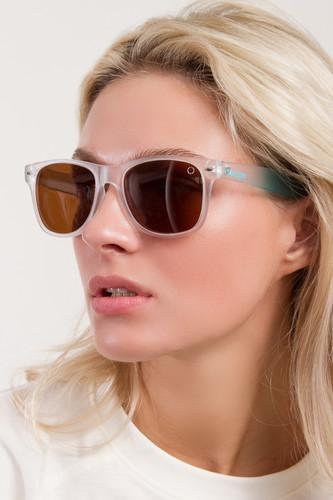 Фото - Очки TRUESPIN Petrichor (Turquoise Fade) очки truespin bifos creme blue