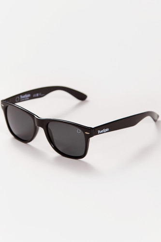 Фото - Очки TRUESPIN Candor (Black) очки truespin bifos creme blue