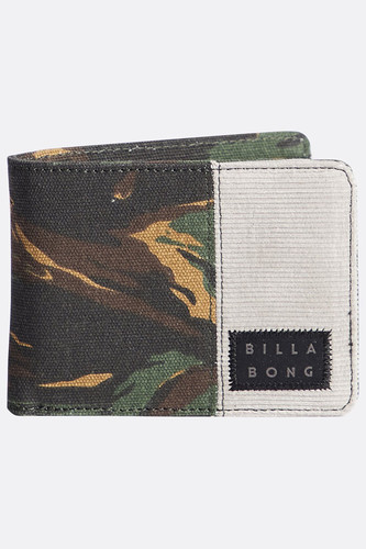 Кошелек Billabong Tides Wallet (869) кошелек billabong dimension wallet navy heather