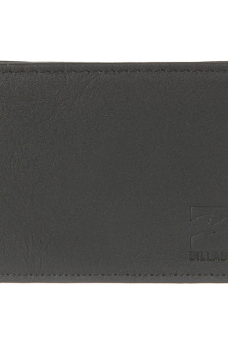 Мужской кошелек Billabong Revival Flip Wallet (19) кошелек billabong dimension wallet navy heather