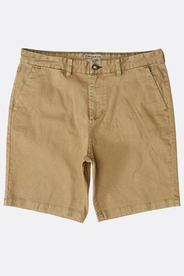Шорты Billabong NEW ORDER WAVE WASH GRAVEL 1 1380 фото