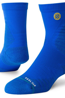 Носки STANCE GAMEDAY PRO QTR ROYAL фото