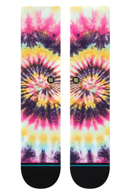 Носки STANCE SURFSKATE SATURN RAINBOW MULTI фото 2