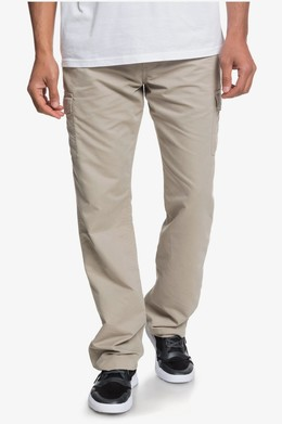 Штаны QUIKSILVER Waterman Valley Floor TWILL (tka0) фото
