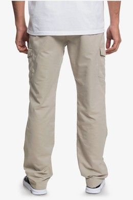 Штаны QUIKSILVER Waterman Valley Floor TWILL (tka0) фото 2
