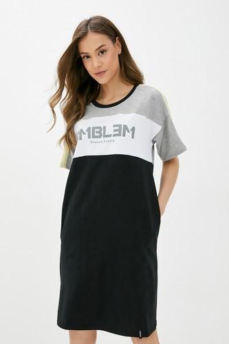 Платье-Футболка EMBLEM YGWB (YGWB, M)
