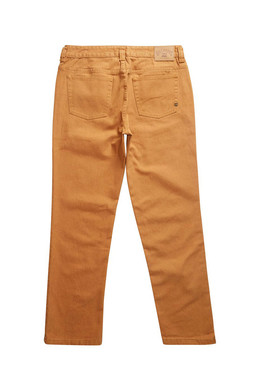 Джинсы прямые BILLABONG Fifty Jean Tobacco фото 2