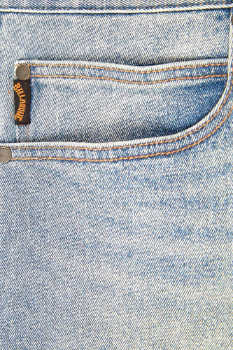 Джинсы прямые BILLABONG Outsider Jean Indigo Wash фото 15