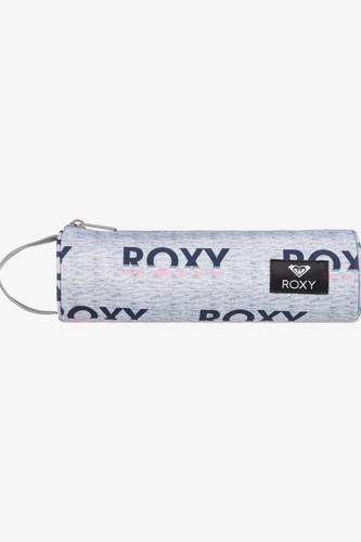 Пенал ROXY Off The Wall (HERITAGE HEATHER GRADIENT LETT (sgr6)) рюкзак среднего размера roxy sugar baby 16l erjbp03959 heritage heather ax xkks