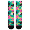 Носки STANCE LIFESTYLE DIMENSIONAL CAMO TEAL фото 2
