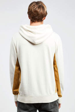 Толстовка кенгуру BILLABONG Wave Washed Pullover Birch