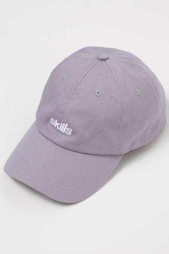 Бейсболка SKILLS FSE-C2 (Grey, O/S)