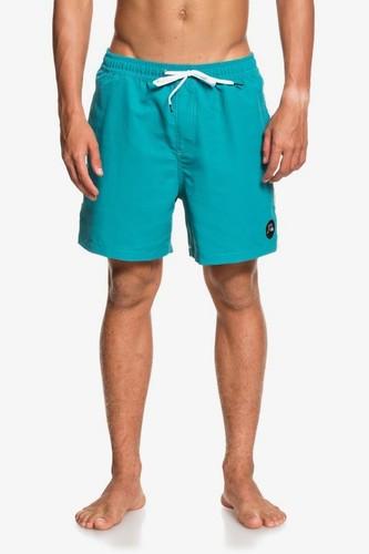 Мужские плавательные шорты QUIKSILVER Beach Please 16 (PAGODA BLUE (bnp0), S)
