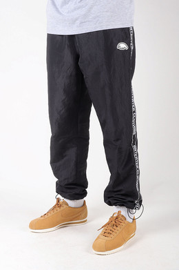 Брюки ANTEATER Sportpants Stripe Black фото