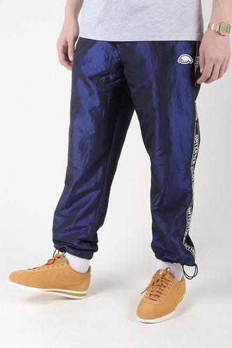 Брюки ANTEATER Sportpants (Stripe Navy, M)