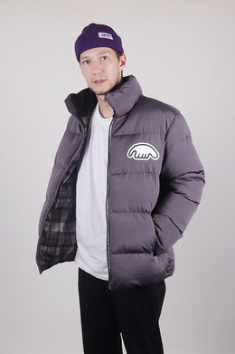 Куртка ANTEATER Downjacket Grey