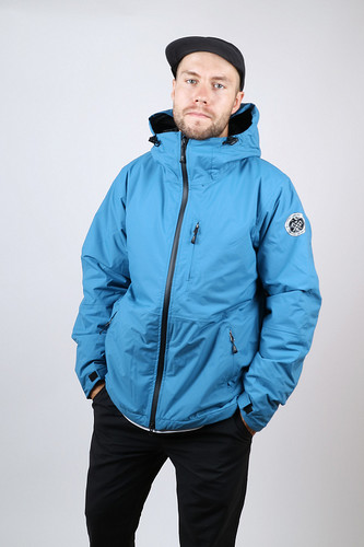 Куртка ANTEATER Parkkiller (Navy, M)