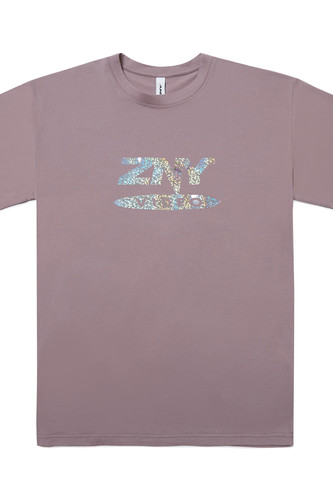 Футболка ZNY OST-ZNYONEVIDEOSS20-LGR (Коричневый, L)