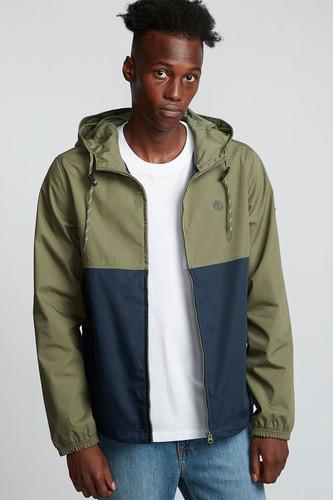 Куртка ELEMENT Alder Light 2tones (Khaki, L)