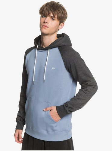 Мужское худи QUIKSILVER Everyday STONE WASH (bkj0) фото 9